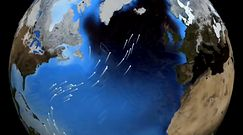 Główny prąd morski Atlantyku na granicy załamania. Naukowcy mówią o katastrofie