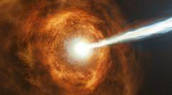 Pozyskiwanie energii z czarnej dziury. Niezwykłe ustalenia naukowców z Włoch