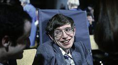 Teoria czarnej dziury Stephena Hawkinga potwierdzona. Wielkie odkrycie naukowców
