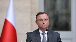 Komisja Europejska o małżeństwach LGBT. Co na to prezydent Andrzej Duda?