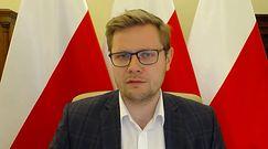 Tłit - Michał Woś