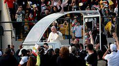Jan Paweł II nie dał rady. Udało się dopiero papieżowi Franciszkowi