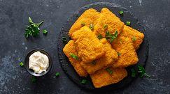 Miękkie kotleciki nuggets z dorsza. Smaczny przepis z sosem słodko-kwaśnym