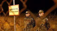 Szturm imigrantów na Litwę. Cimoszewicz: Białoruś ma w tym dwa konkretne cele