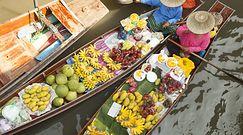 Tajlandia na wakacje 2021. Czy zjemy dobrze i tanio?