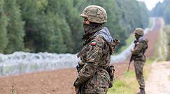 """Syryjska emigrantka o sytuacji na granicy Polski i Białorusi. """"Nikt nie przejmował się tym, co się z nami działo"""""""