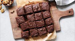Brownie - gratka dla fanów czekolady