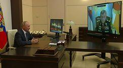 Urodziny Putina. Prezydent Rosji otrzymał bardzo nietypowy prezent