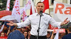 """""""Bajlando Andrzeja Dudy"""". Kosiniak-Kamysz uderzył w PiS"""