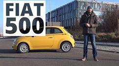 Fiat 500 1.3 MultiJet 95 KM, 2014 - test AutoCentrum.pl #151
