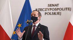 Tomasz Grodzki straci immunitet? Kamil Bortniczuk komentuje
