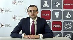 Fałszywe szczepionki Pfizera w Polsce. Komentarz szefa Agencji Badań Medycznych