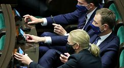 Nie zagłosują za stanem wyjątkowym? Wymowny komentarz Barbary Nowackiej