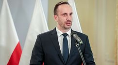 Janusz Kowalski ocenił nazistowskie gesty. Zbigniew Ziobro ma w partii ludzi o jasnych poglądach