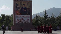 Chiński rząd walczy z ubóstwem i religią w Tybecie