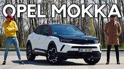 Opel Mokka - jeszcze nie jestem taki stary