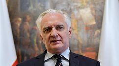 Wybory w Rzeszowie. Jarosław Gowin bije na alarm