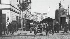 Bazar Różyckiego. Tajemnice najsłynniejszego targowiska w Warszawie