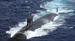 """Atomowy okręt USA uderzył w """"nieznany obiekt"""". Groźny incydent na Morzu Południowochińskim"""
