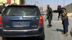 Kabul się boi. Najnowsze zdjęcia ze stolicy Afganistanu
