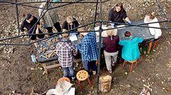Polscy archeolodzy ścigają się z czasem. Spektakularne odkrycie w czeskiej wsi Libkovice