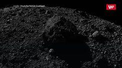 Starożytny meteoryt. Jest pełen związków, które pamiętają formowanie się Układu Słonecznego