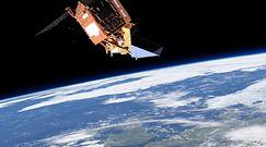 Satelita monitoruje jakość powietrza