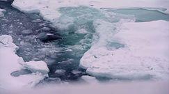 Niepokojące dane z satelity. Zmiany klimatu Arktyki