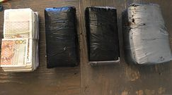 Ukryta torba z 2 mln koron. Niesamowite znalezisko w norweskim lesie