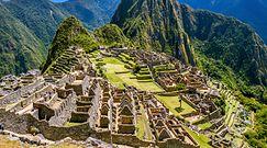 Machu Picchu starsze niż sądzono. Nowe odkrycie w Peru