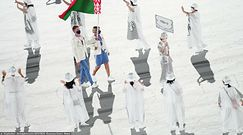 """Sportowcy z Białorusi na Igrzyskach Olimpijskich w Tokio. """"Czują się jak w klatce"""""""