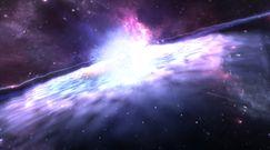 Ślady kosmicznej eksplozji. Zaskakujące odkrycie pod powierzchnią oceanu