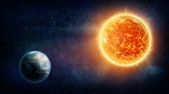 Słońce a ocieplenie klimatu. Badacze rozważają trzy scenariusze