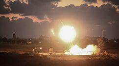 Żelazna Kopuła. Ekspert o izraelskim systemie obrony powietrznej