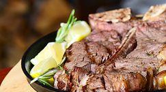 Sekrety mięsa baraniego. Pomaga przy podwyższonym cholesterolu