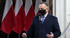 Pisarz Jakub Ż. znieważył Andrzeja Dudę? Kamil Bortniczuk komentuje