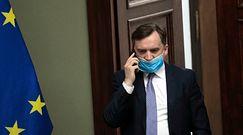"""""""To jest skandaliczne"""". Miażdżący raport NIK dla Ziobry. Schetyna komentuje"""