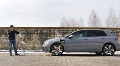 VW Golf GTE - na co komu wtyczka?