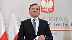 """Słowa Zbigniewa Ziobry wzburzyły Roberta Biedronia. """"Beton w głowie i sercu"""""""