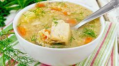 Tradycyjna polska zupa. Przepis na szybką i pyszną jaglankę