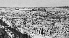Zburzenie Warszawy to było za mało. Szalony plan Hitlera co do stolicy Polski