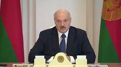 Białoruś. Aleksander Łukaszenka rozmieszcza swoje wojsko przy granicy z Polską
