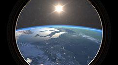 Międzynarodowa Stacja Kosmiczna pęka. Kosmonauci alarmują o szczelinach