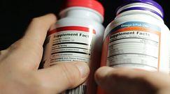 Suplement diety a lek. Co warto wiedzieć przed ich użyciem