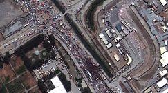 Ewakuacja z Afganistanu. Chaos na lotnisku w Kabulu widać na zdjęciach satelitarnych