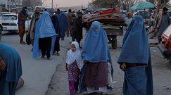 Grondecka: talibowie potrzebują pomocy. Dziennikarka wyznała, czego się boi