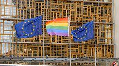 Małżeństwa osób LGBT. Tak Rumun i Amerykanin walczą o sprawiedliwość