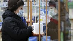 Nadchodzi grypa. Ekspert apeluje: idźcie do apteki