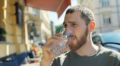 Woda z cytryną. Zdrowotne korzyści już po 7 dniach