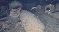 Wrak rzymskiego statku sprzed 2200 lat. Niezwykłe odkrycie archeologów z Włoch